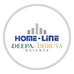 Homeline Deepa Heights / Homeline Dhruva Heights