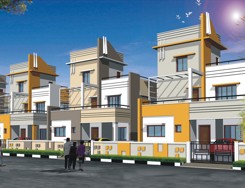 Nilgiri Homes