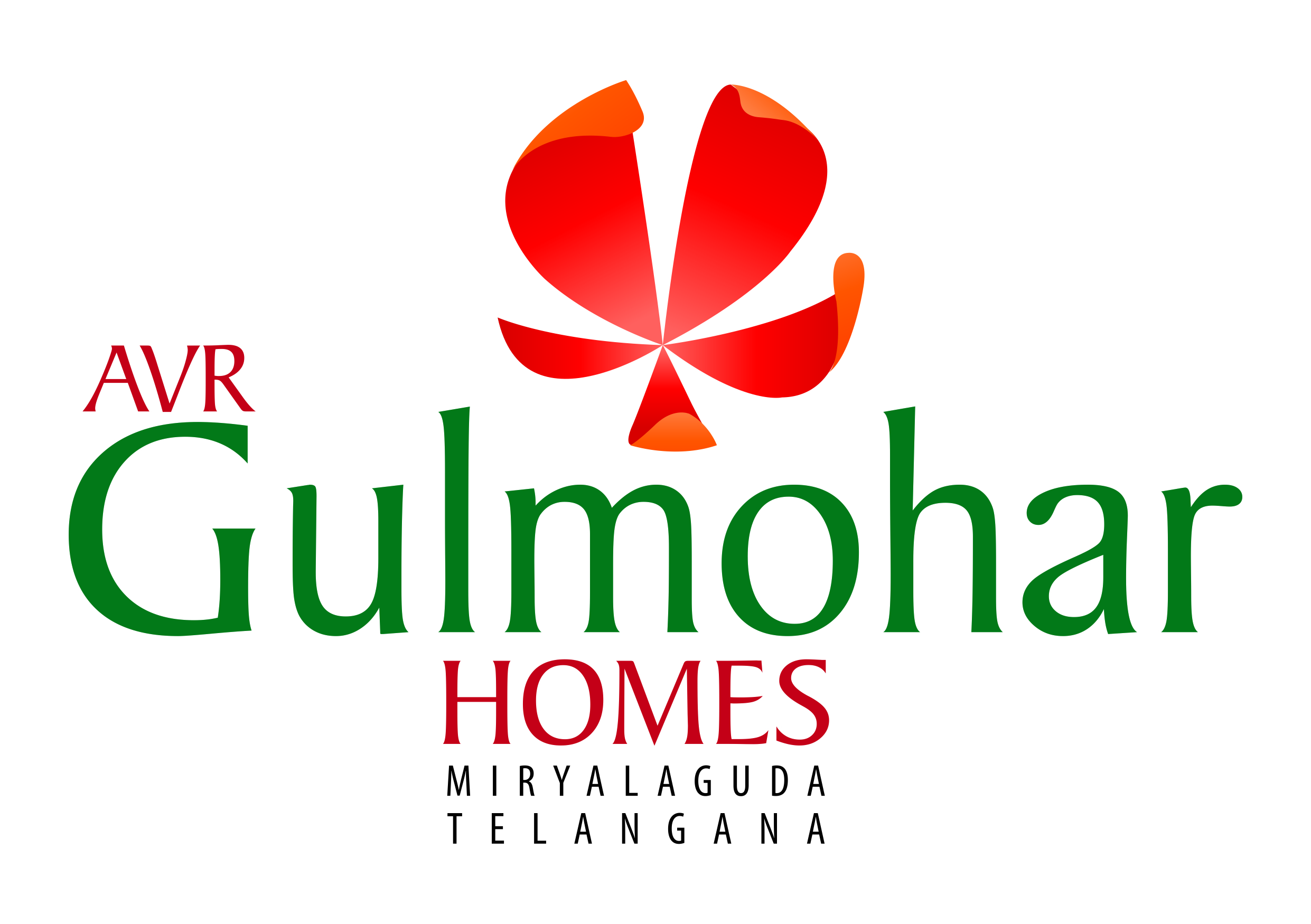 AVR Gulmohar Homes